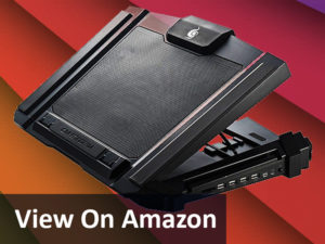 CM-Storm-SF-17-Best-Gaming-Laptop-Cooling-Stand-amazon-review